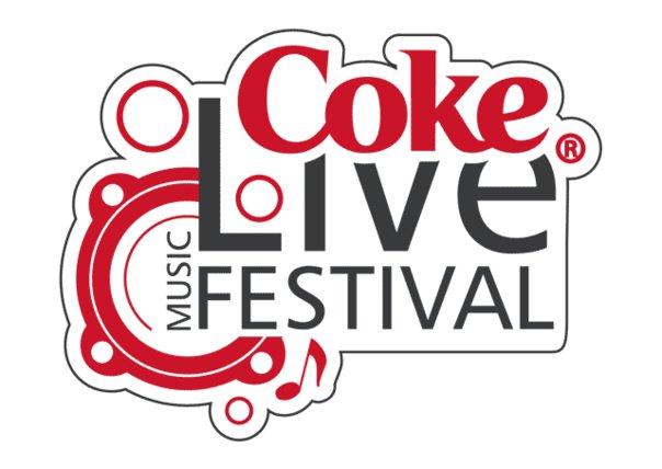 Coke Live Festival – 9.-10.8.2013 – ve znamení hvězd