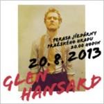 Glen Hansard bude koncertovat v Česku!