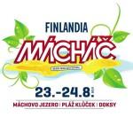 Nejočekávanější Open air festival Mácháč je tady!