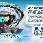 Imagination festival aneb ráj milovníků elektronické hudby
