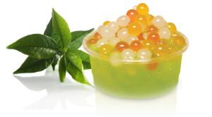 Tapiokové kuličky jsou základem každého bubble tea
