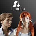 Paruky Lanella přijdou vhod při mnohých příležitostech, nejen na párty