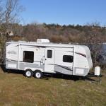 Má váš karavan vše, co by měl mít?