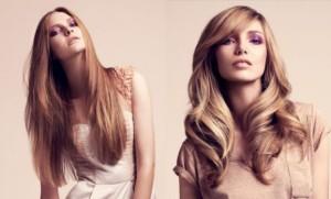 Experimentujte s účesem, nezapomínejte však na kvalitní vlasovou kosmetiku /
