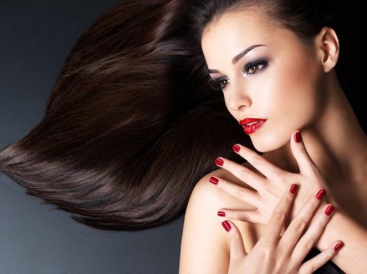 Vyzkoušejte vlasovou kosmetiku od Profi Hair