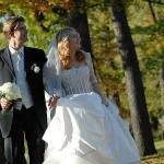 Nechejte si zdokumentovat vaši svatbu kvalitním svatebním fotografem