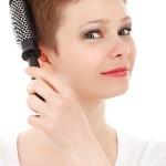 TOP 3 prohřešky, kterými si ničíte vlasy