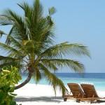 Místa plná sluníčka, kam stojí za to odjet na dovolenou