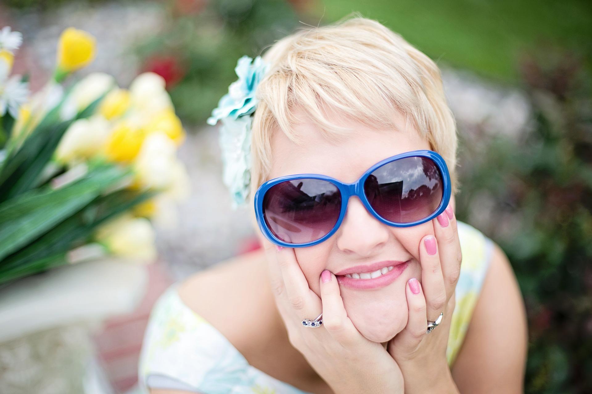 Jak si správně vybrat sluneční brýle