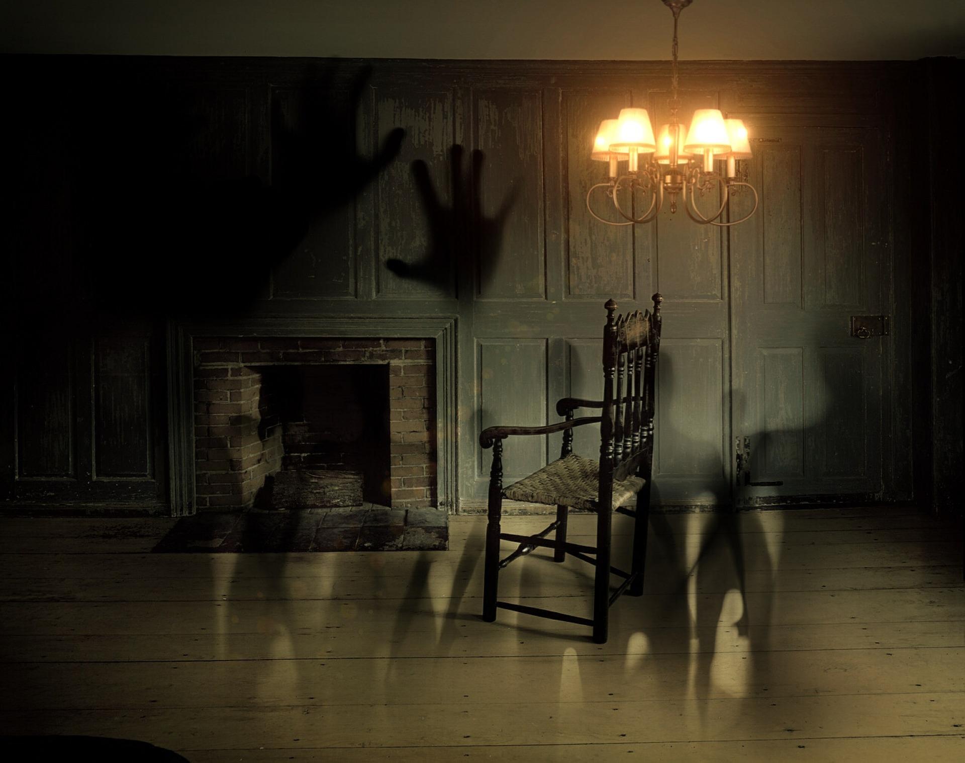 Chcete se bát? Horory, které stojí za zhlédnutí!